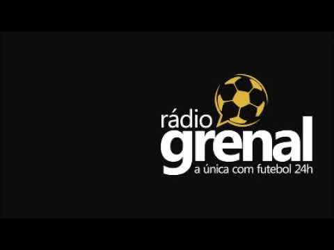 Narrador da Rádio Grenal muda nome de jogador durante transmissão