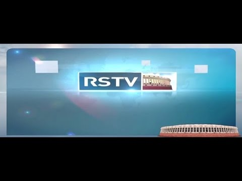 Rajya Sabha TV | RSTV: Official Channel of the Upper House of the Indian Parliament