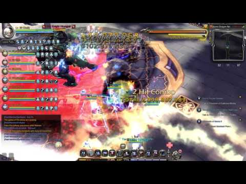 DNSEA RUDN HC Crusader POV (party 3)