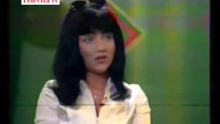 SHAZZA w programie ''Disco Relax'' rok 1997