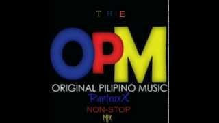 Repeat youtube video Pilipino Love MiX Non-stop