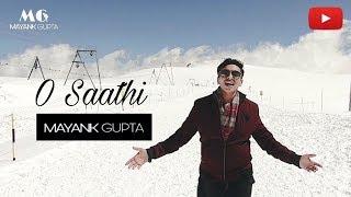 O Saathi Song | Baaghi 2 | Mayank Gupta | Atif Aslam | Tiger Shroff | T-Series
