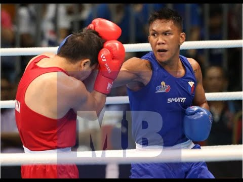 Only Marcial, Petecio given boxing's nod