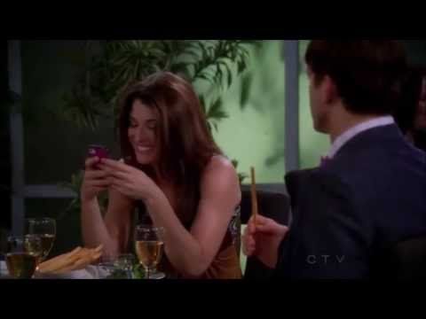 Two And A Half Men - A Woman For Walden [HD]