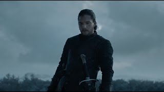 Game of Thrones Battle of the Bastards vs Braveheart Battle Scenes