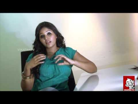 Arya & Vishal Interview | Doovi Naan Sigappu Manithan Lakshmi Menon Lip Lock