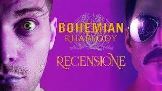 BOHEMIAN RHAPSODY: una voce fuori dal coro | RECENSIONE