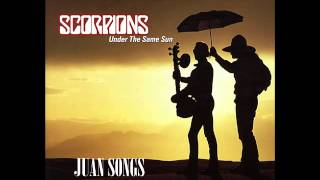 Scorpions Acoustica - Under The Same Sun
