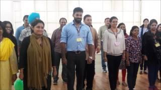 PYP Parent Workshop at Vishwashanti Gurukul IB World School 2016  2017