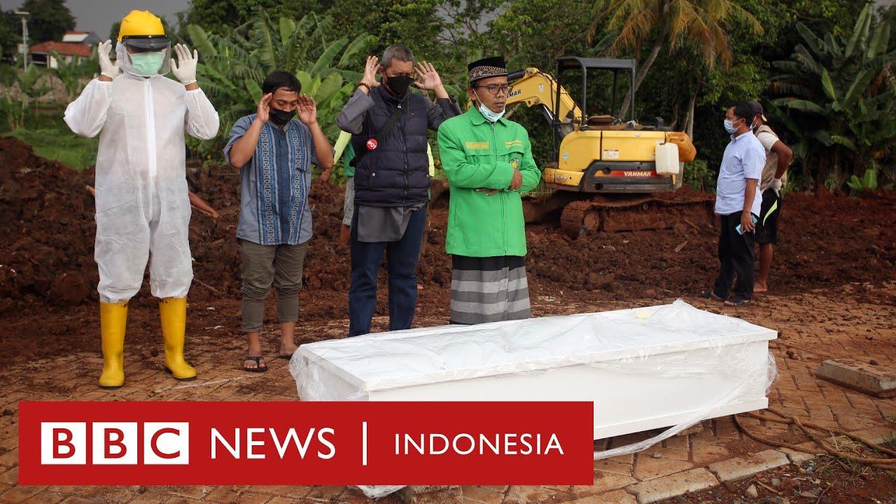 Dua juta kasus Covid-19: PPKM mikro dianggap tak mampu menahan laju kasus - BBC News Indonesia