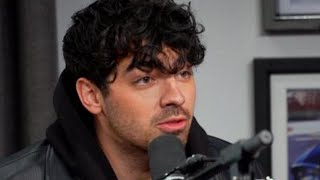 'I'm Crying Like A Baby,' Joe Jonas Says As He Envisions The Jonas Brothers' First Concert Since …