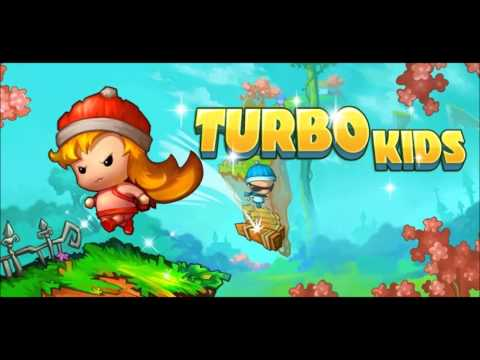 Turbo Kids OST - Menu Theme Extended
