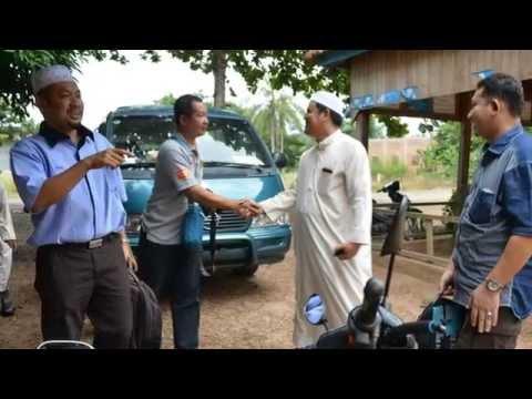 Muslim Care Malaysia Society Ziarah Korban Cambodia 2014