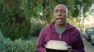 День сурка для черного человека короткометражный фильм