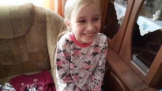 Стильные туники для девочки - отзыв от маленькой покупательницы / ТМ