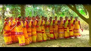 New Santali Video 2018 !! Santali Traditional Song _ BKMG Dance Group
