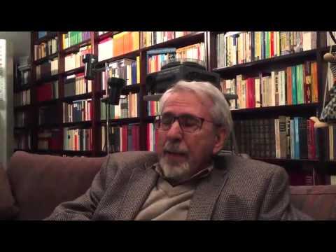 Νίκος Δήμου - Συνέντευξη στην Athens Voice