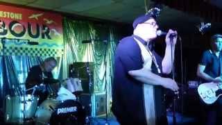 Bankrobber -King Hammond - Skabour