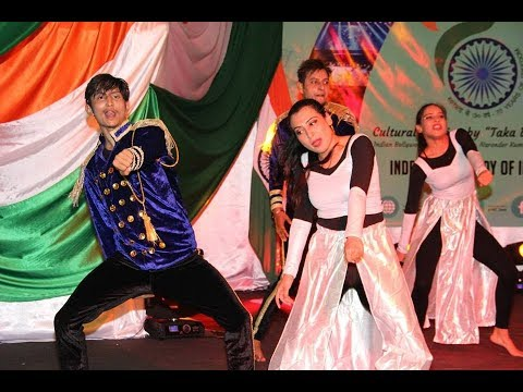 Full Video Recording of Cultural Evening on India's Independence Day in Suva, Fiji