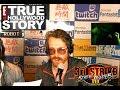E! True Hollywood Story - Aris' Inside Scoop on Third Strike Players