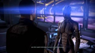 Mass Effect 3 Chronicles - Chapter 2 : The Citadel