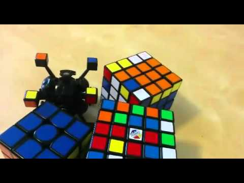 5 Things You'll Never Hear A Cuber say