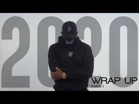 Rapman - 2020 Wrap Up Part 1