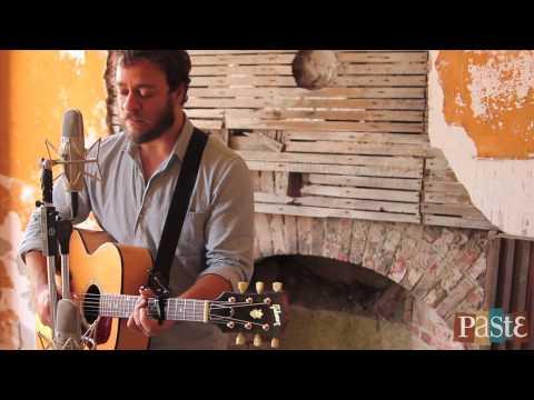 Amos Lee - El Camino - 7/31/2011 - Newport Folk Festival