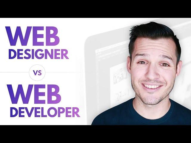 Web Design vs Web Development   What's right for you?