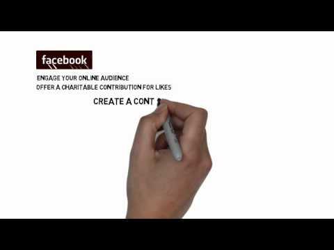 Social Media for Nonprofit Organizations