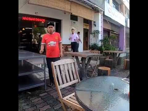 Cafe Bro Din Shah Alam