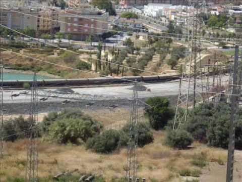 Construcción de 1 tramo del Ramal Atabal Térmica_breve.wmv
