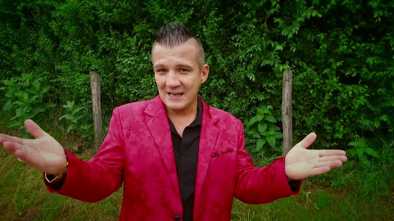 Roberto - Cigánylány | Official Music Video | Mulatós Zeneklub |
