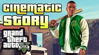 GTA V PC STORY MODE MOVIE! (Rockstar Director/Editor) #1