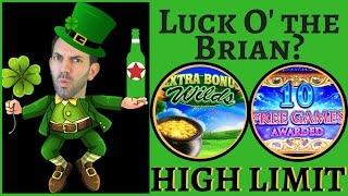 Luck O