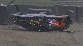 Motorsport Crashes and Fails 2019 Best of May
