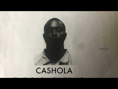 Cashola - Hurry Up And Buy feat TayBoy Tha Don + Avenue Ten