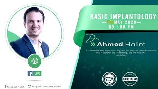 Basic implantology part 1