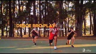 Baixar Desce pro play (pa pa pa) - Mc Zaac, Anitta e Tyga   Treino + Dança + Música = RITBOX