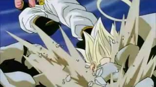 Dragon Ball Z Remastered Season 9