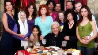 ياغلي_أبطال المسلسلات التركية