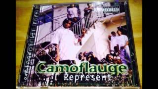 Camoflauge - I Represent 2000 FULL CD