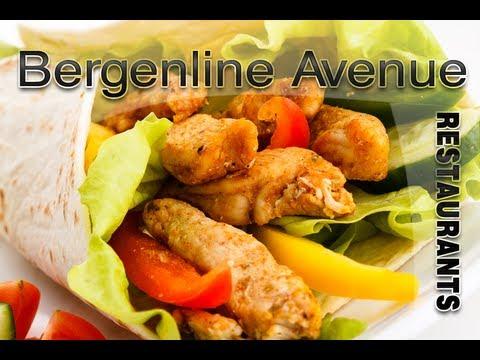 Bergenline Restaurants-NJ Bergenline Avenue