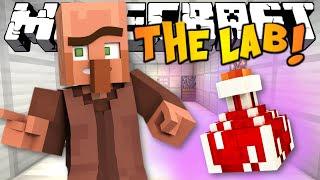 ➤ Premiumsuz The Lab serveri | Server Tanıtımı | Minecraft ( Artık Kaldırıldı )