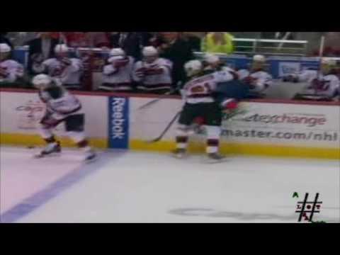 2009-2010 New Jersey Devils -Three Quarters Video