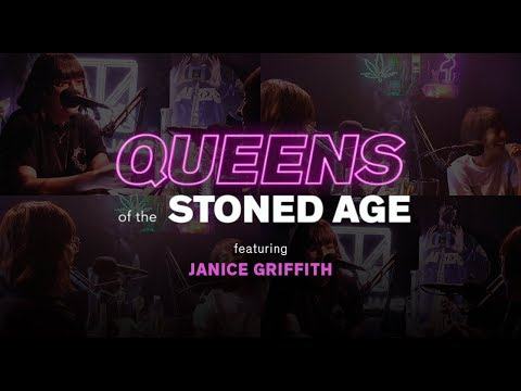 "SEASON 2 PREMIERE: Bow Down for the Return of ""Queens of the Stoned Age"""