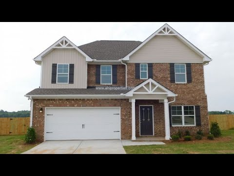 Huntsville Homes for Rent 4BR/2.5BA by Huntsville Property Management