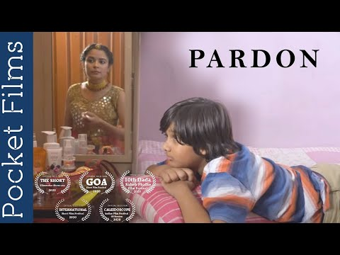 A Stressed Relationship Between A Father And Daughter – Pardon – Hindi Short Film