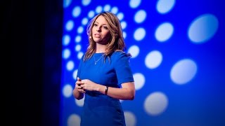 Women in business: entirely unremarkable | Kirsten Hall | TED Institute
