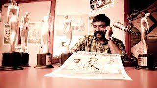 Vijay Sethupathi - En Veetula @ Mirchi Studios